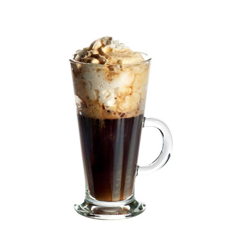 tassa de café