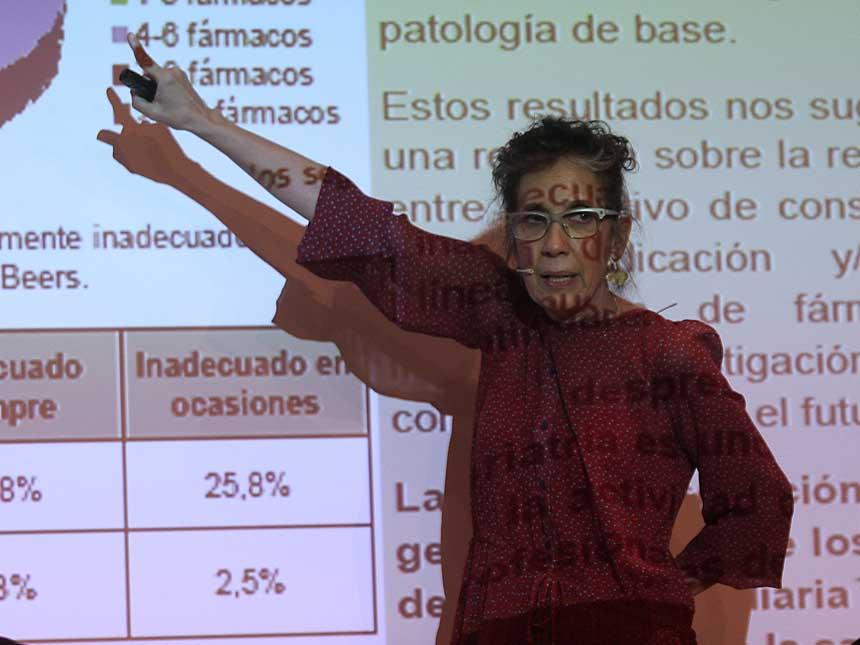 Jornada Sociosanitària Fundació Mutuam Conviure 2016