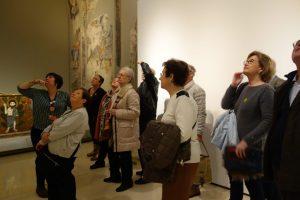 Exposició Romànic al MNAC