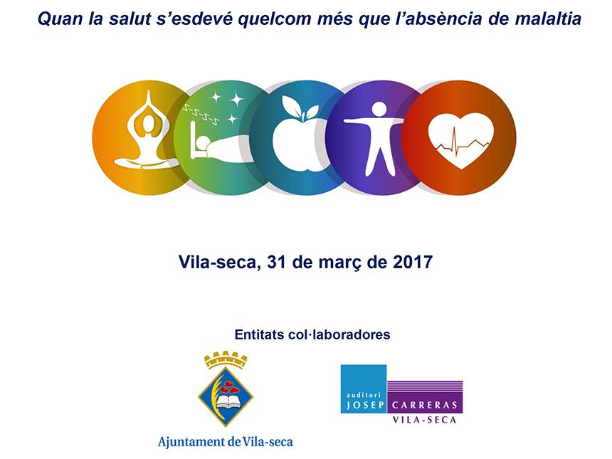 Pla de salut 2016-2020
