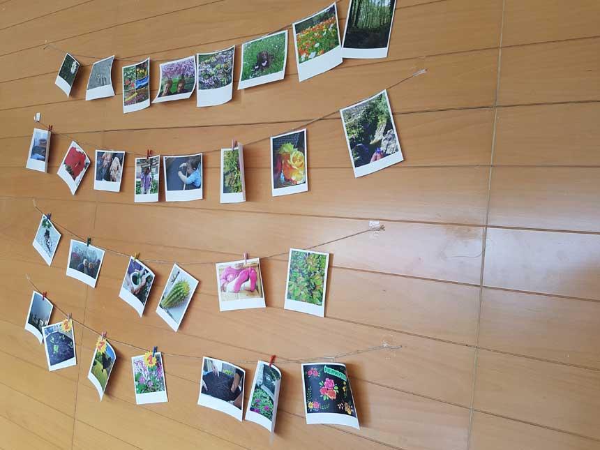concurs fotogràfc Residència Rubí
