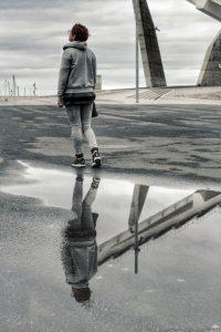 1r Premi 'Días grises en Barcelona'