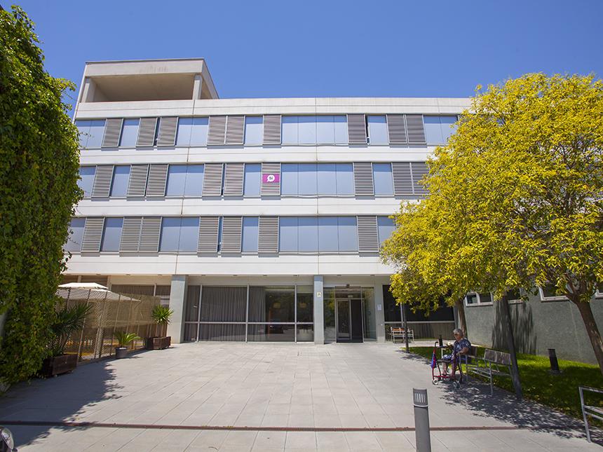 Apartaments Agustí Montal