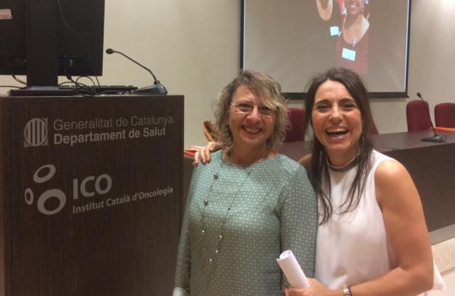 PADES Mutuam a Màster ICO