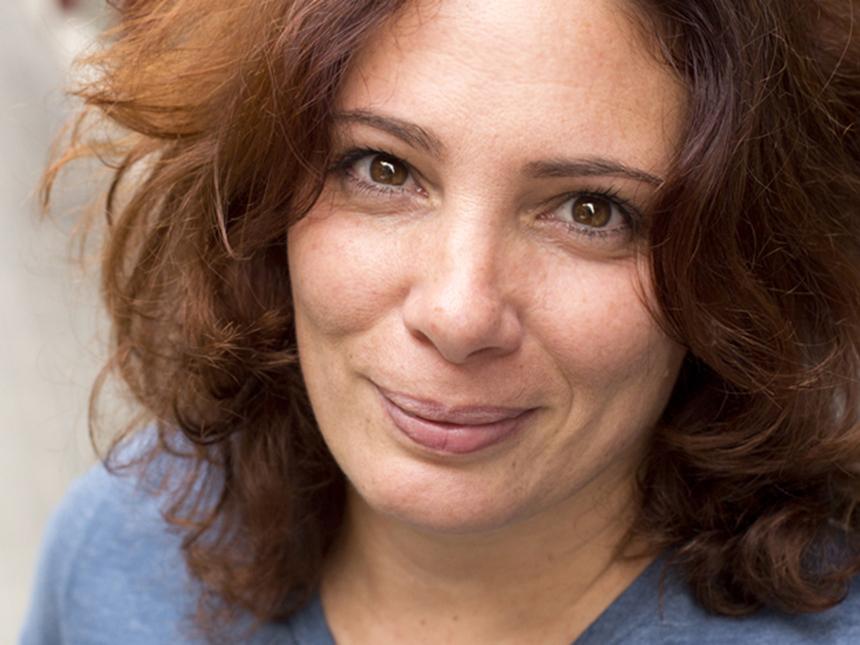 Ania Puig, dels PADES a Fundació Arrels