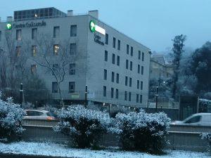 Centre Residencial Mutuam Collserola