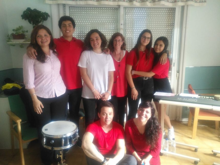 Somriures Grup Musical