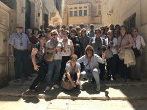 Mutuam Activa a Malta