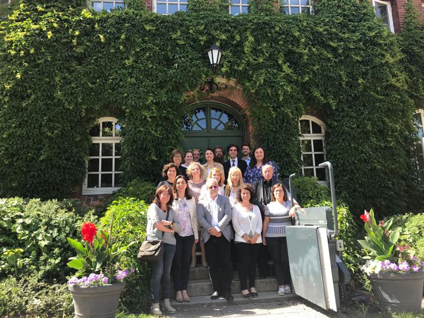 Missió empresaria de Mutuam a Dinamarca