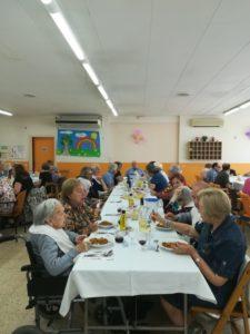 Aniversari Residència Mutuam Manresa
