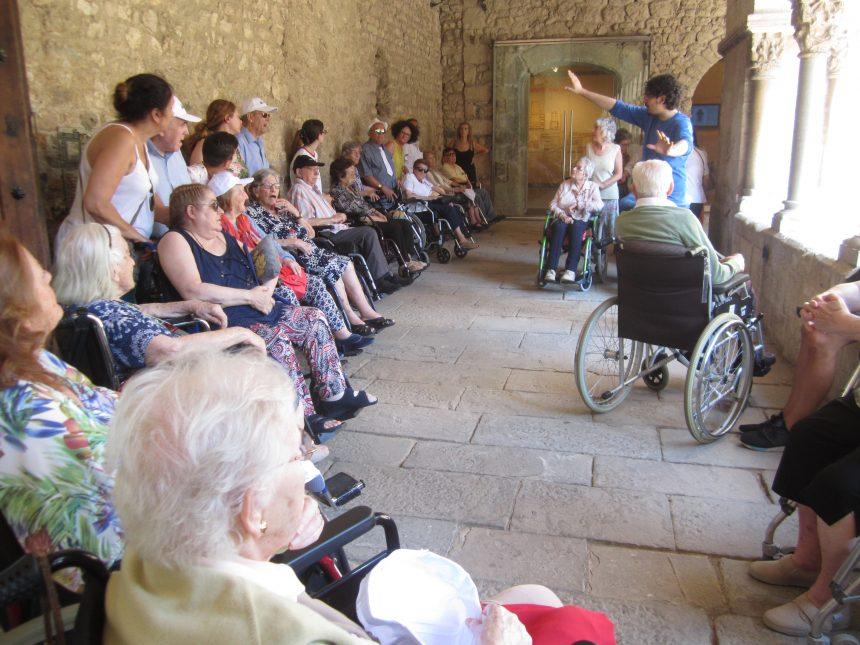 Excursió Residència Les Franqueses
