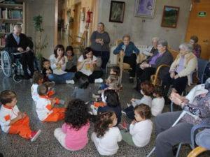 Residència, Centre de dia i Casal de gent gran de Rubí