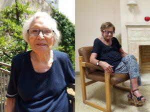 Eulàlia Estruch i Teresa Solé