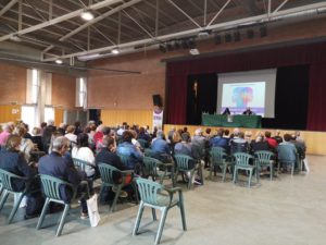 Jornada ictus HSS Girona