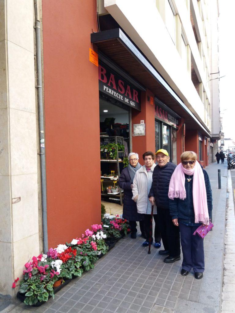 Sabadell Centre excursio