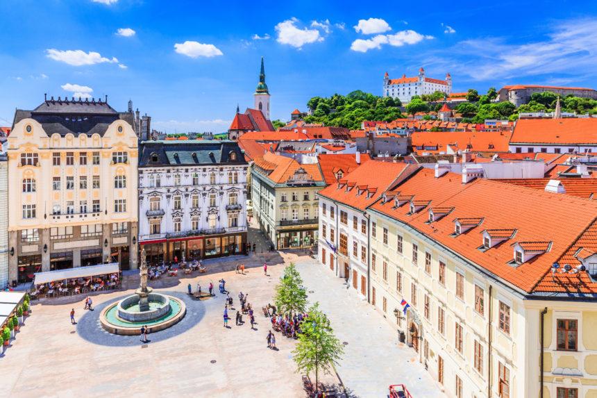 Eslovaquia Mutuam Activa