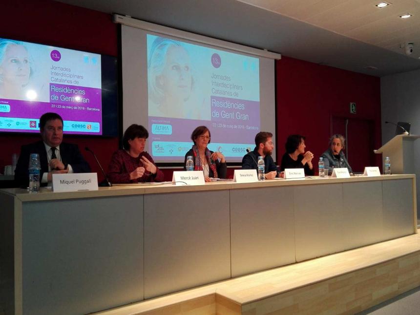 Jornades Interdisciplinars catalanes
