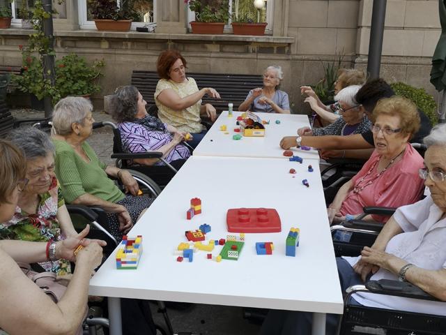 Activitats estiu gent gran