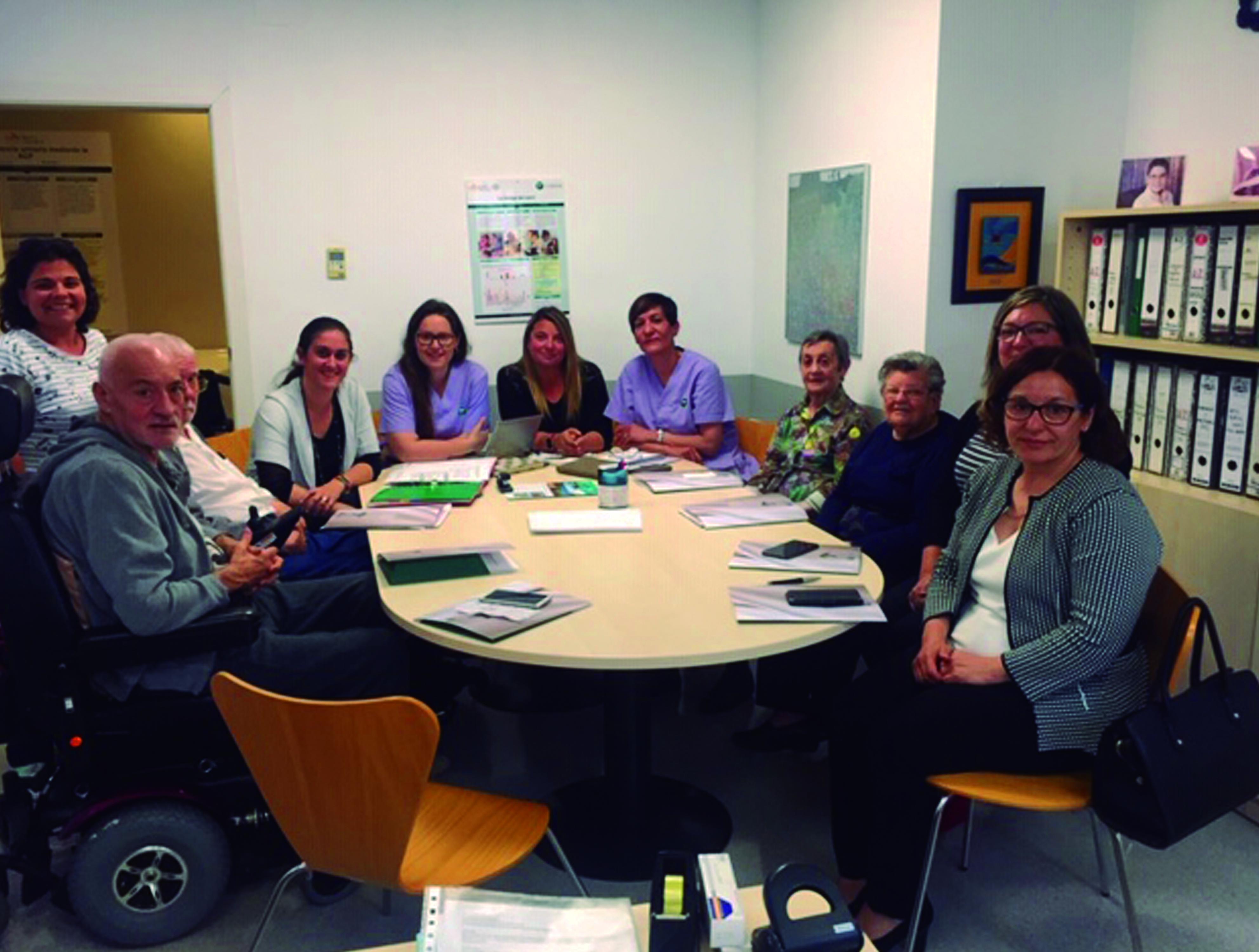 Consell participatiu Vila-seca