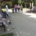 Centre de dia Sabadell gent gran
