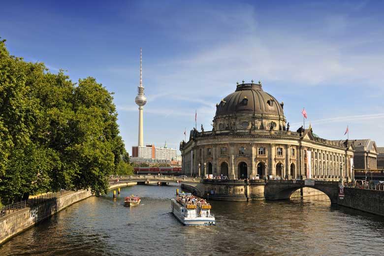 Ciutat de Berlin