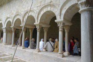 Mutuam Activa i la Girona medieval