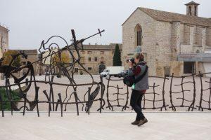 Mutuam Activa visita Montblanc