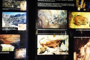 Mutuam Activa al Centre d'Interpretació d'Art rupestre de Montblanc