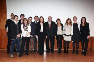 Premis de recerca Fundació Mutuam Conviure