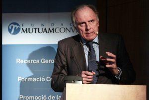 10a Jornada Sociosanitària Fundació Mutuam Conviure