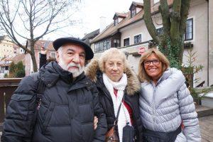Mutuam Activa visita Praga