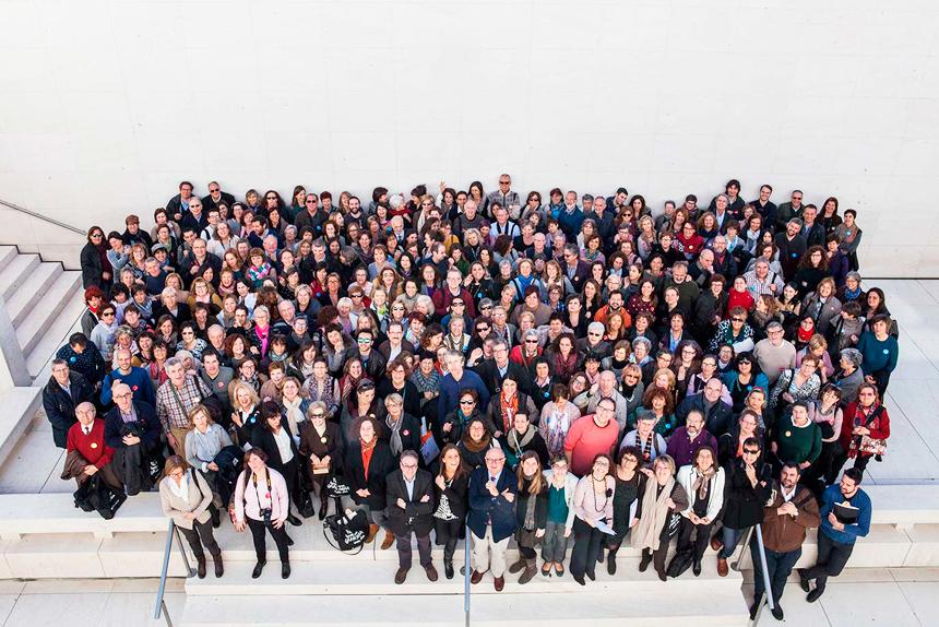 Voluntariat a Catalunya