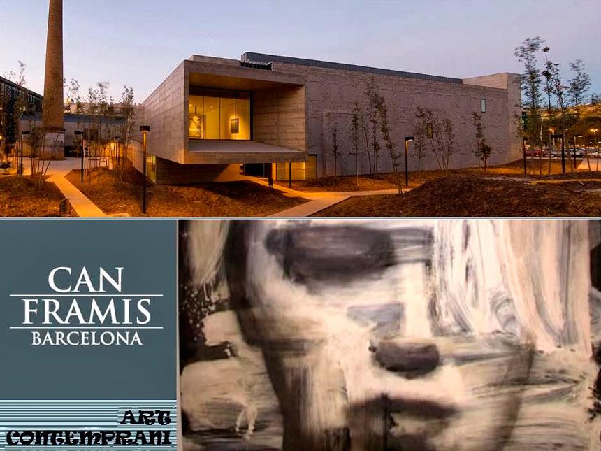 Mutuam Activa visita el Museu Can Framis