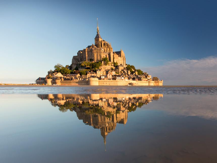 Viatgem a la Bretanya i Normandia