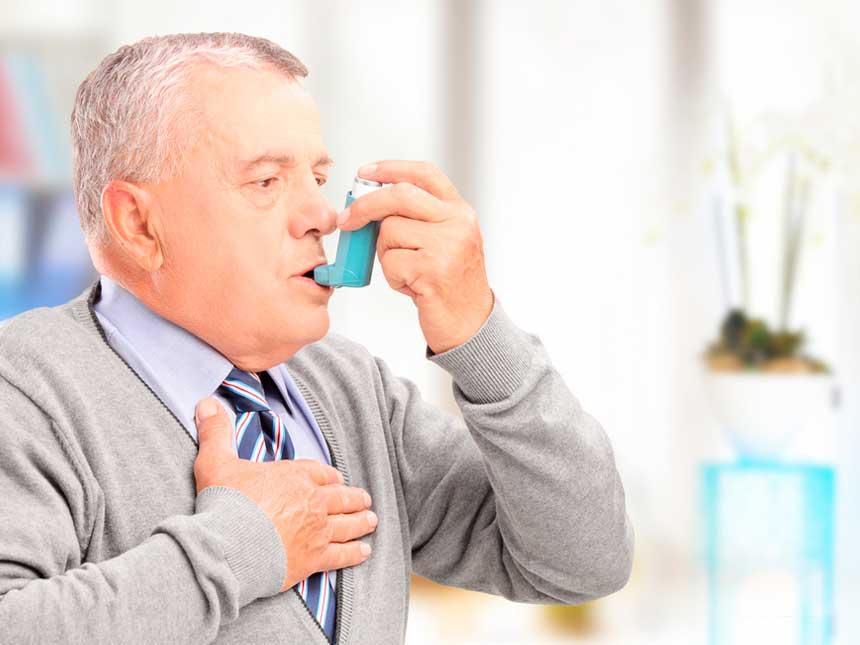 Dispositius inhalació