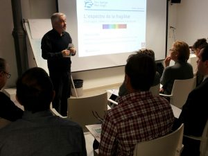Dr. Josep Ballester, Director de l'Àrea Sanitària del Grup Mutuam