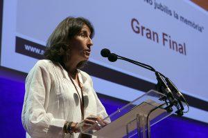 Marian Pérez, directora de Màrqueting de Grup Mutuam