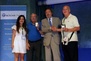 Guanyadors del 2n Premi de la Champions Dòmino de Mutuam