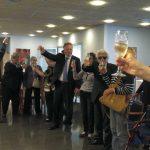 Aniversari centenari Apartaments Collserola de Mutuam