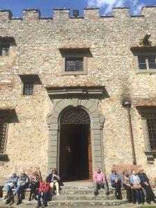 Jardins Castell de Meleto