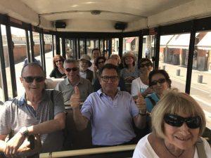 Passejada turística per Pisa