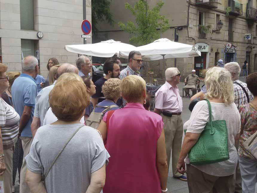 Mutuam Activa Barcelona Romànica