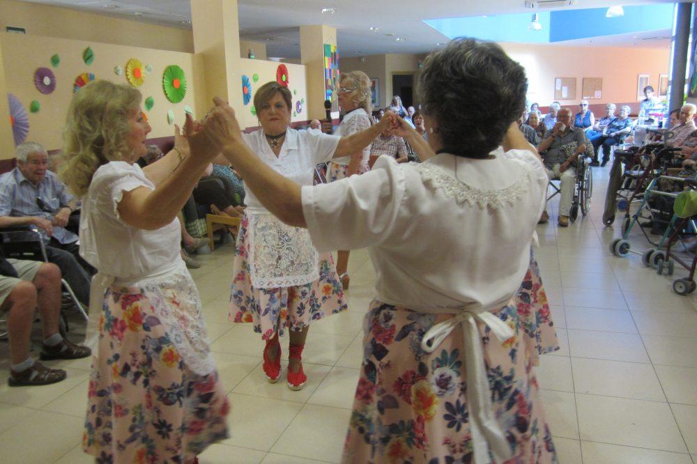 Residència Les Franqueses del Vallès per a gent gran