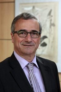 Francesc Brosa, director de Grup Mutuam