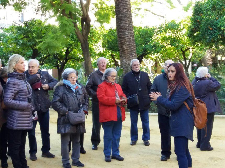 Viatge de Mutuam Activa a Sevilla
