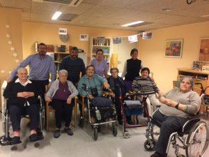 Programa Remi a la Residència Vila-seca