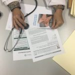 UVGI a Medicina Clínica
