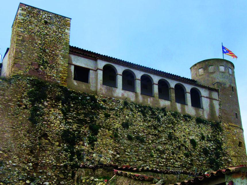 Malignum Castrum