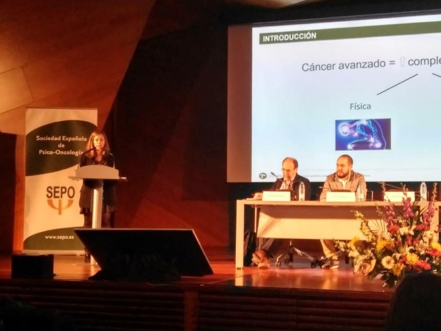 Congrés Madrid EAPS