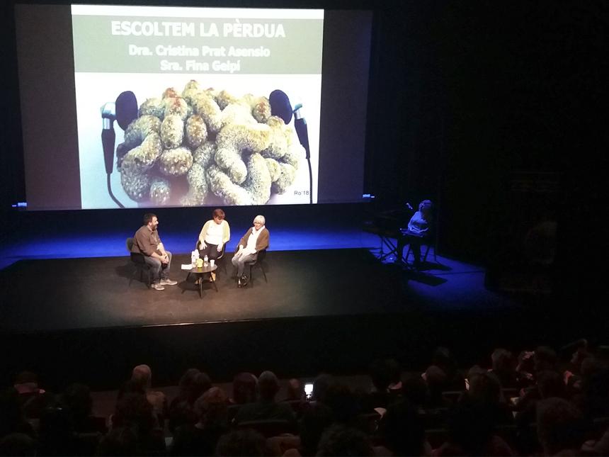 PADES Mutuam Girona